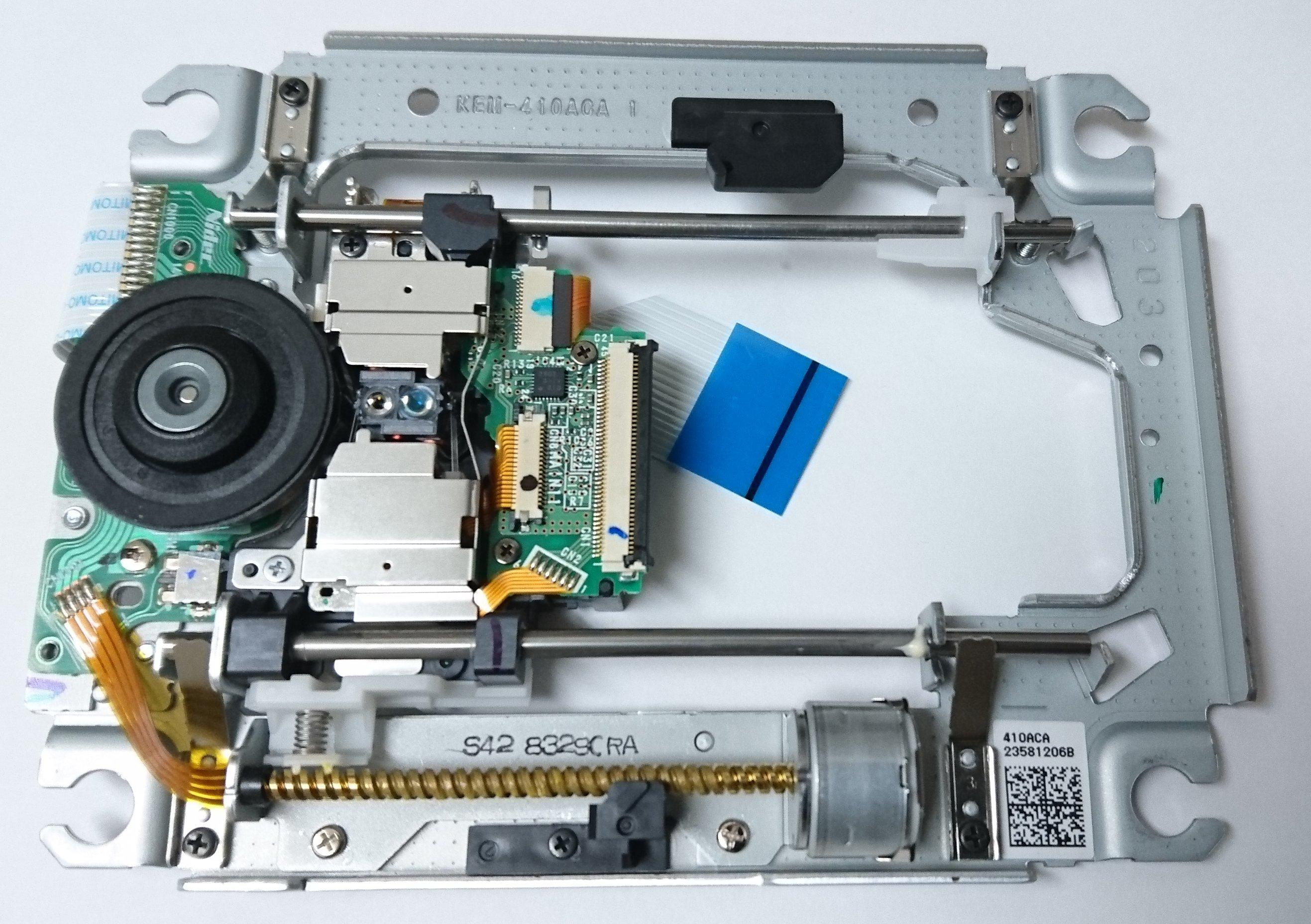 playstation 3 repair guide ps3