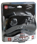 STREET PAD WIRELESS FOR PS3 AND PC - PIANO BLACK