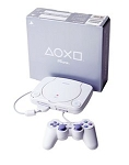 Sony Playstation PS One - Video Game Console - NEW - Cardboard Damaged