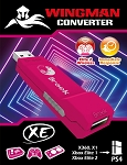 Wingman XE Converter - Brook Accessory