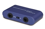 GameCube Controller Adapter for Wii U and PC USB Two ports