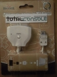 Ps2 Controller Adapter For Wii / Wii U Remote
