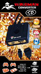 Wingman SD -  Converter for SEGA Dramcast, Saturn and PC